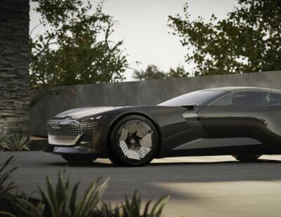 Audi Unveils Skysphere Concept: Electric Luxury with Autonomous Capabilities