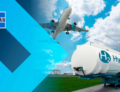 Costain Supports UK's FlyZero Exploration into Operation of Hydrogen-Fuelled Aircraft