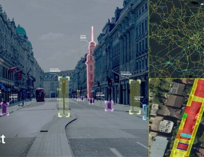 Gaist and TRL Bring National Digital Twin of UK Roads a Step Closer