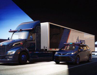 "Meet ""Fusion,"" the Aurora Driver's Next-Generation Hardware"