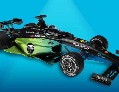 Cisco Fuels Innovation and Critical Connectivity at the Indy Autonomous Challenge