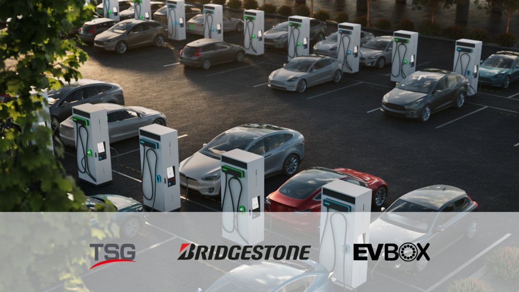 evbox bridgestone