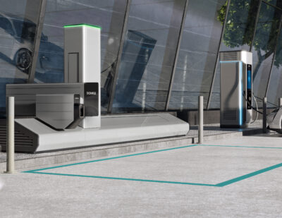 IAA Mobility 2021: Siemens Presents a Holistic Look at Future Mobility