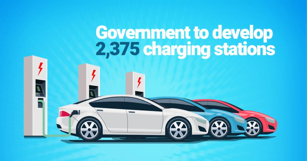 Maharashtra's New EV Policy