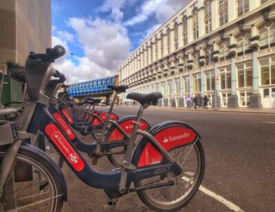 Nearly £2 Million for Tech Start-Ups to Power the Transport Revolution