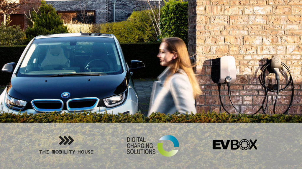 evbox dcs mobility house