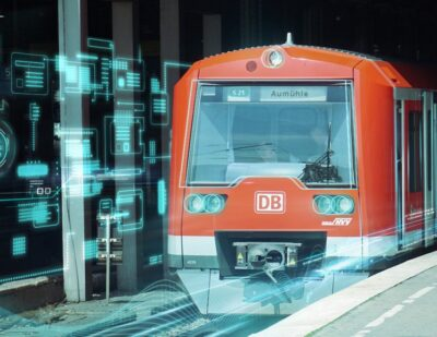 DB and Siemens Present the First Automatic Train