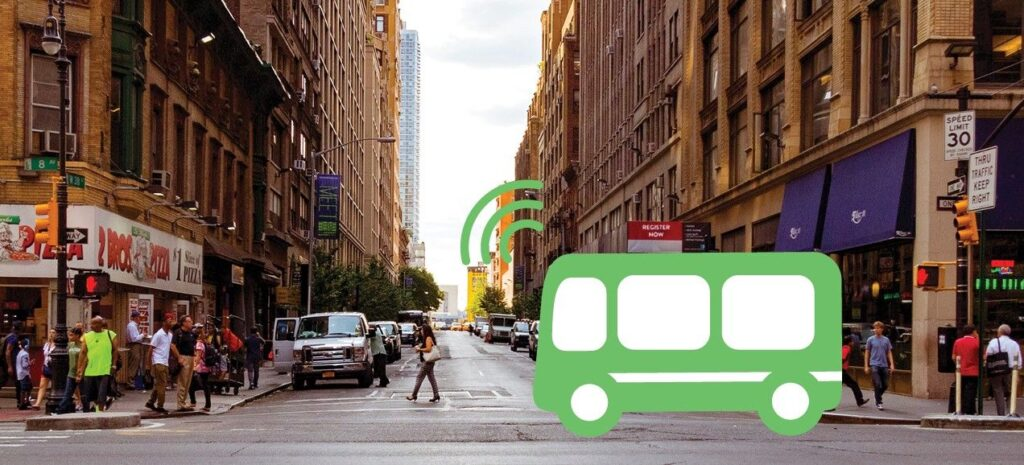 uitp automated vehicles project
