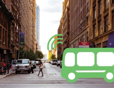 Mission to Space Completed: UITP Closes Automated Vehicles Project